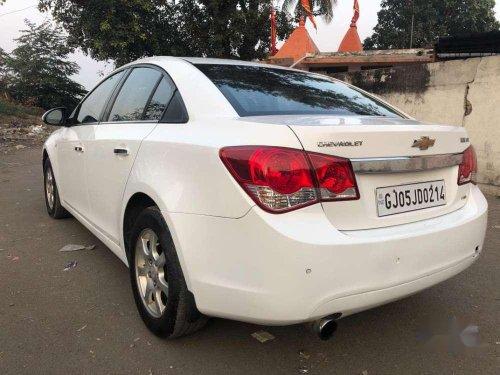 Used Chevrolet Cruze LTZ 2013 MT for sale in Surat