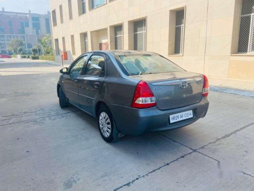 2013 Toyota Etios GD MT for sale in Karnal