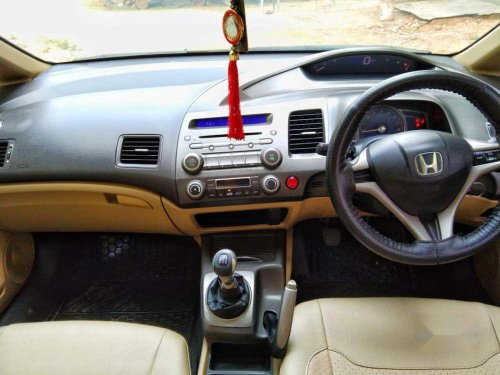 Used Honda Civic 2009 MT for sale in Hyderabad