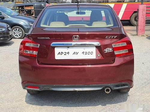 2013 Honda City MT for sale in Hyderabad
