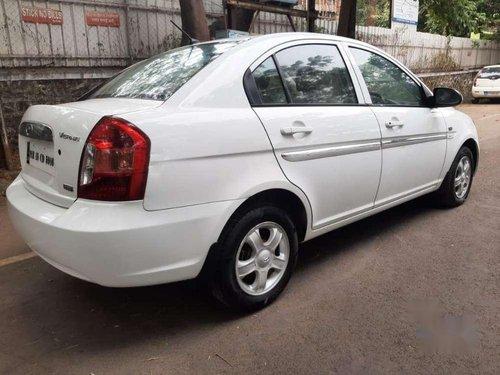 Hyundai Verna CRDi 2009 MT for sale in Nashik