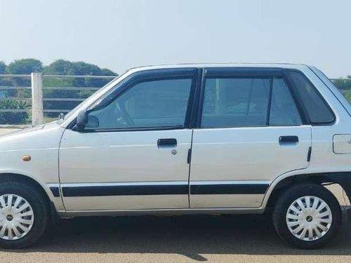 2006 Maruti Suzuki 800 MT for sale in Nashik