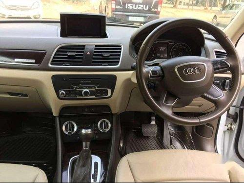 Audi Q3 2.0 TDI Quattro Premium Plus 2014 AT in Gurgaon