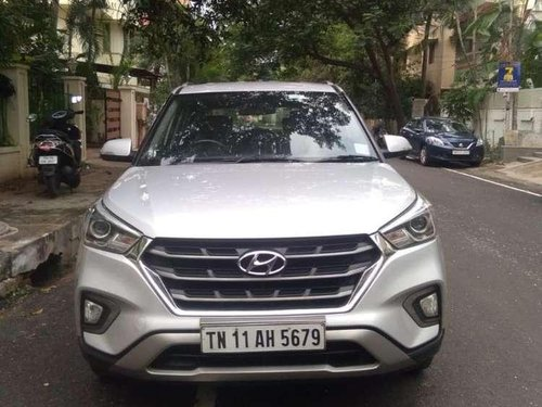 Used Hyundai Creta 1.6 SX 2018 MT for sale in Chennai-4