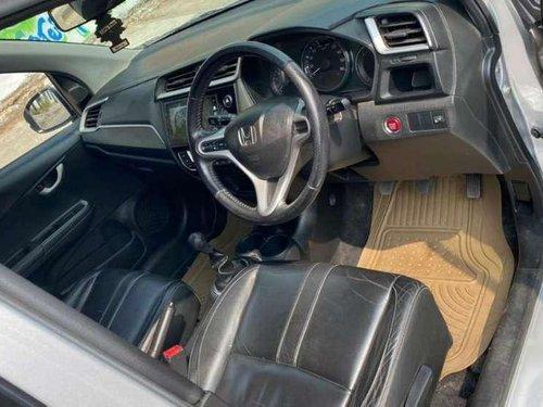 Used Honda BR-V 2017 MT for sale in Hanamkonda