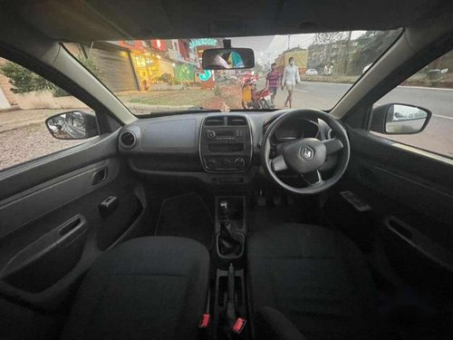 Renault KWID RXL 2016 MT for sale in Goa