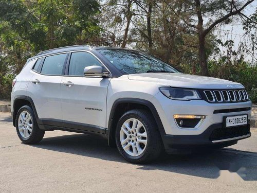 2018 Jeep Compass 2.0 Limited Option MT in Mumbai