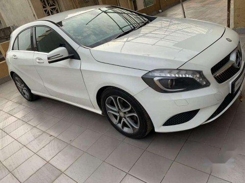 2013 Mercedes Benz A Class AT for sale in Mumbai-12