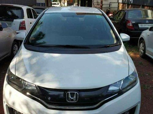 Used Honda Jazz V 2016 AT for sale in Kannur