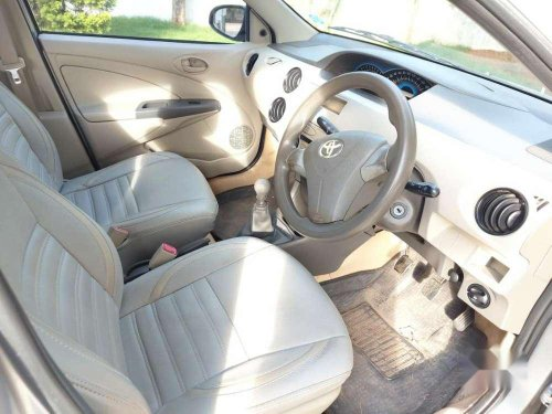 2015 Toyota Etios Liva GD MT for sale in Kochi