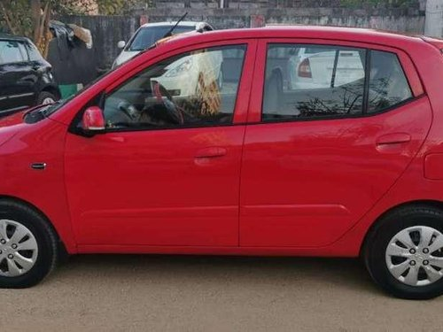 2011 Hyundai i10 Asta 1.2 AT for sale in Hyderabad