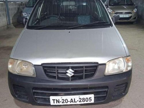 Maruti Suzuki Alto 2008 MT for sale in Chennai
