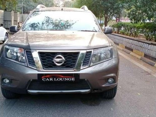 Used Nissan Terrano 2013 MT for sale in Hyderabad