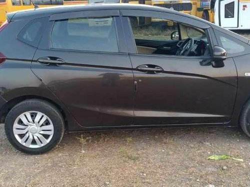 Honda Jazz 2017 MT for sale in Mumbai