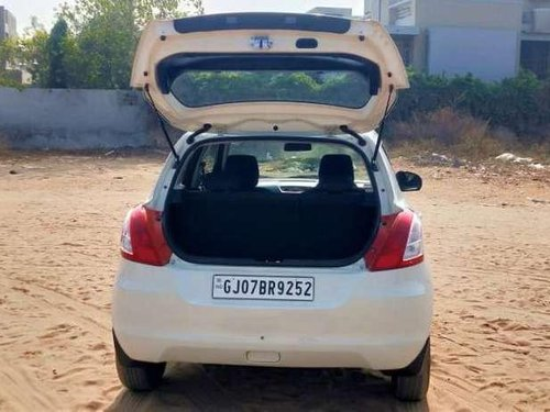 2015 Maruti Suzuki Swift LDI MT for sale in Ahmedabad-0