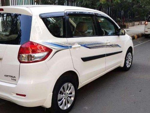 2013 Maruti Suzuki Ertiga VXI CNG MT in Mumbai