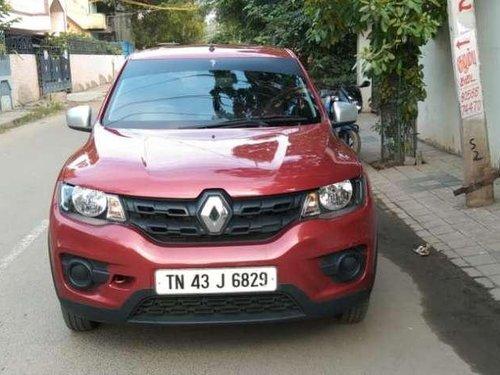 Used Renault Kwid 1.0 RXL 2018 MT in Madurai