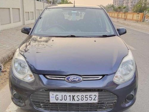 Used Ford Figo Diesel ZXI 2013 MT in Ahmedabad