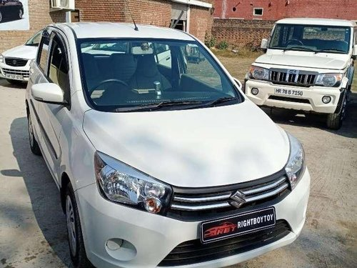 Used Maruti Suzuki Celerio ZXI 2017 AT in Chandigarh