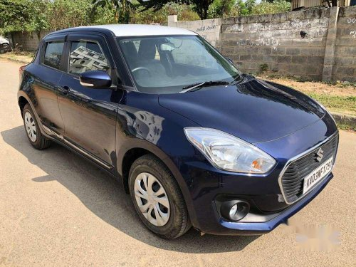 2019 Maruti Suzuki Swift VXI MT for sale in Nagar