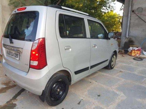 Used Maruti Suzuki Wagon R VXI 2011 MT in Jaipur