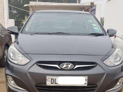 2012 Hyundai Verna 1.6 CRDI MT for sale in Gurgaon