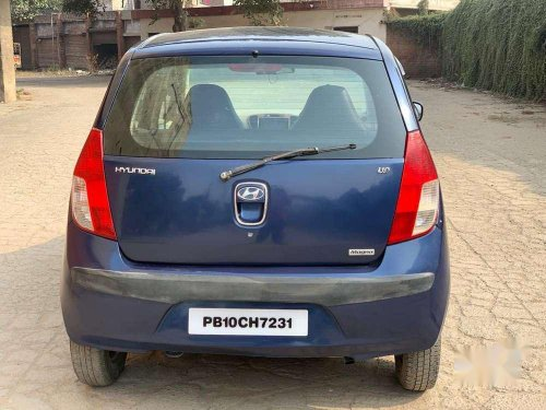 Hyundai i10 2008 MT for sale in Ludhiana