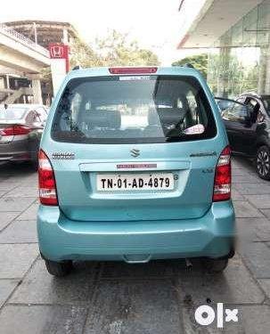 Used 2007 Maruti Suzuki Wagon R LXI MT for sale in Chennai