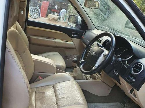 Used Ford Endeavour 2009 MT for sale in Hyderabad