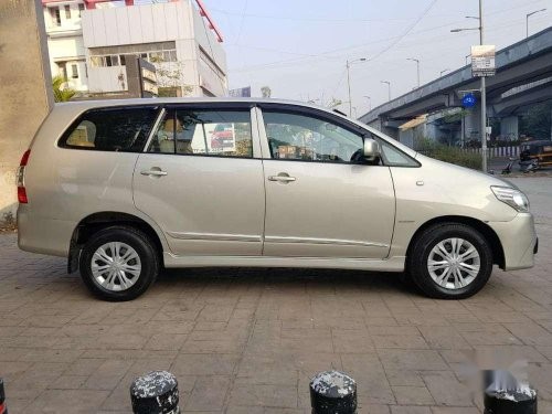 Used Toyota Innova 2.5 E 2015 MT in Pune