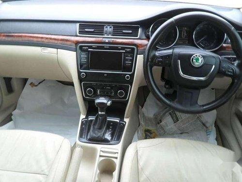 2011 Skoda Superb AT for sale in Coimbatore