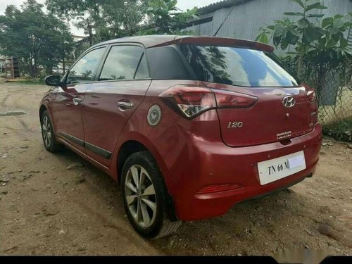 2014 Hyundai Elite i20 MT for sale in Coimbatore