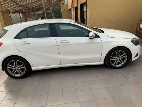2013 Mercedes Benz A Class AT for sale in Mumbai-8