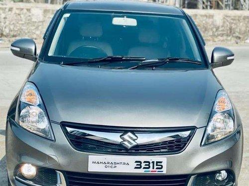 Maruti Suzuki Swift Dzire 2017 MT for sale in Mumbai