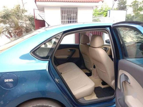 Used Volkswagen Vento 2017 AT for sale in Tiruppur