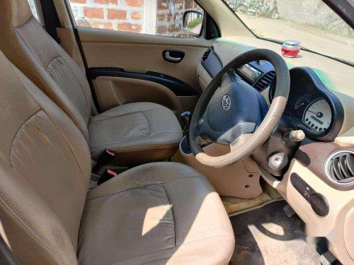 Hyundai i10 Magna 2008 MT in Ramanathapuram