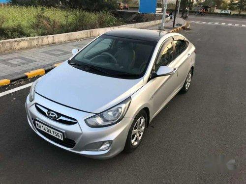 2012 Hyundai Verna MT for sale in Chinchwad