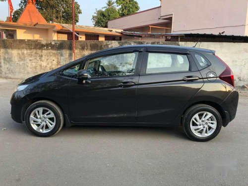 2016 Honda Jazz V AT for sale in Surat