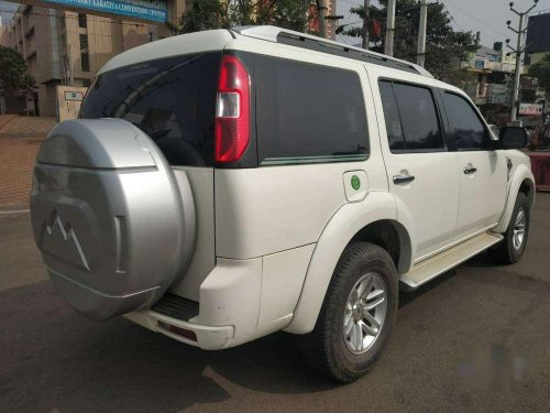 2012 Ford Endeavour 2.5L 4X2 MT in Visakhapatnam