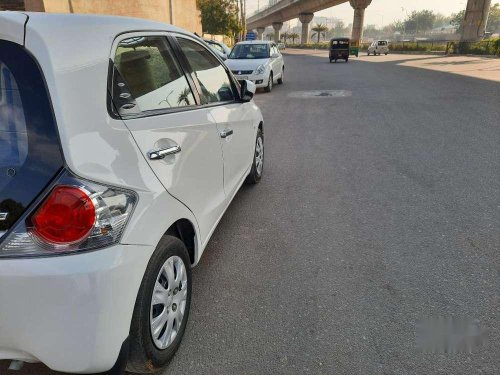 Used 2012 Honda Brio MT for sale in Jaipur