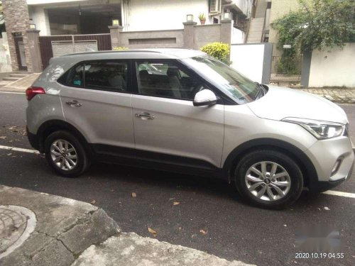 Used Hyundai Creta 1.6 SX 2018 MT for sale in Chennai-2