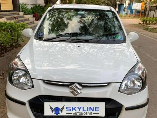 Used Maruti Suzuki Alto 800 LXI 2013 MT for sale in Nagar