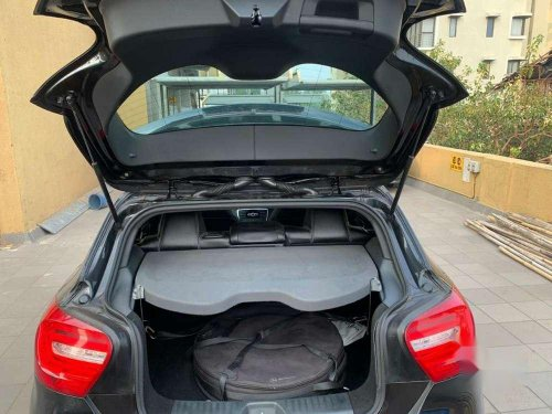 Used Mercedes Benz A Class 2014 AT in Mumbai