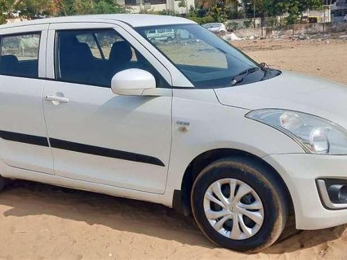 2015 Maruti Suzuki Swift LDI MT for sale in Ahmedabad-14