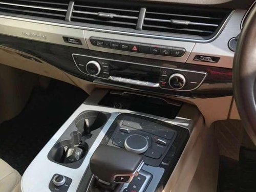 Audi Q7 4.2 FSI quattro 2017 AT in Kolkata
