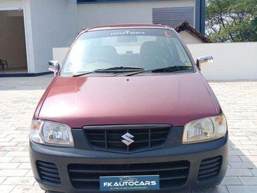2006 Maruti Suzuki Alto MT for sale in Surathkal