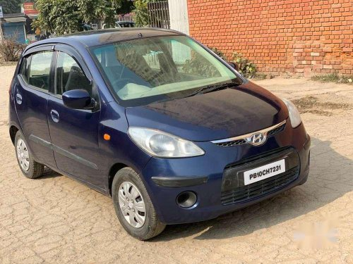 Hyundai i10 2008 MT for sale in Ludhiana-1