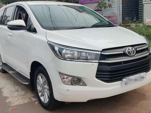 2018 Toyota Innova Crysta MT for sale in Vijayawada