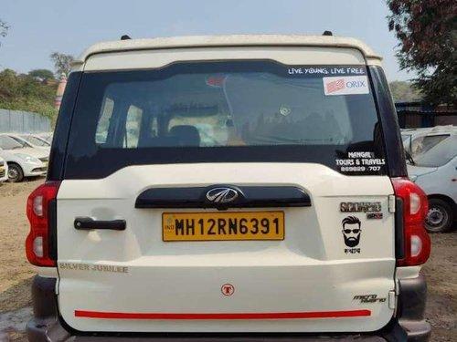 Mahindra Scorpio Getaway 2019 MT for sale in Aurangabad