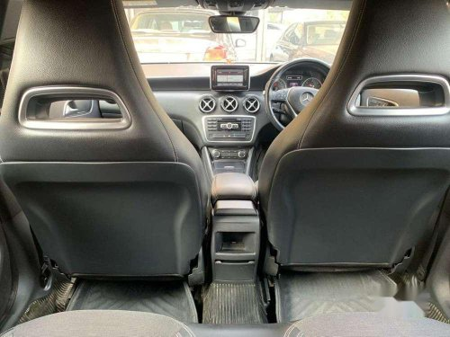 2013 Mercedes Benz A Class AT for sale in Mumbai-4